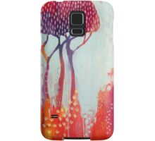 The Three Sisters Samsung Galaxy Case/Skin