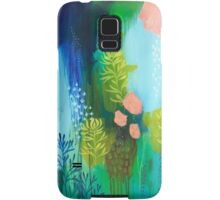 Takeover Samsung Galaxy Case/Skin