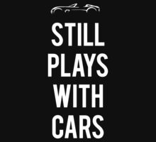 Still plays with cars by Citizenfour