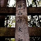 Kanji Post by Aaron  Sheehan