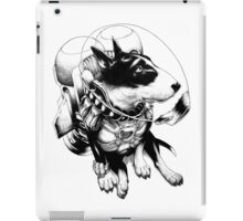Jetpack Dog | Curtiss iPad Case/Skin