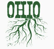 Ohio Roots Kids Clothes