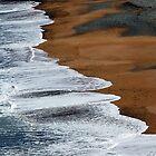 The Beach by Brittany Schneider