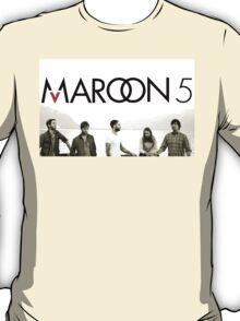 Maroon 5 T-Shirt