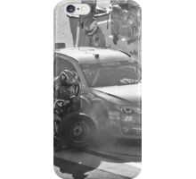 Matt Kenseth iPhone Case/Skin