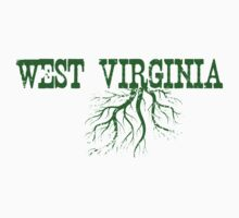 West Virginia Roots Kids Clothes