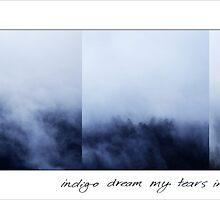 Indigo Dream by Ron C. Moss