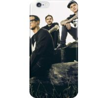 The Amity Affliction iPhone Case/Skin