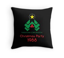 Welcome to the Party, Pal! Throw Pillow