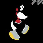 Yoshi (Minimalist SSB) by JazznProduction