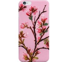 Cherry Blossoms from Amphai iPhone Case/Skin