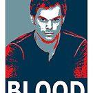 Blood by GrimDork