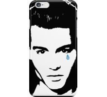 Cry Baby-JD  iPhone Case/Skin