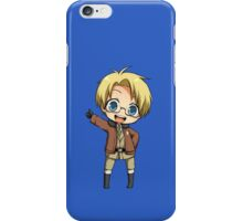 Hetalia America iPhone Case/Skin