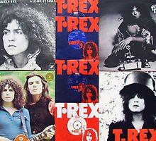T.Rex Tribute                                                        by wiggyofipswich