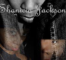 SHANICIA JACKSON by aquinavortex