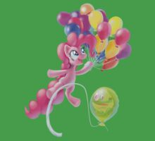 Pinkie Sky Kids Clothes
