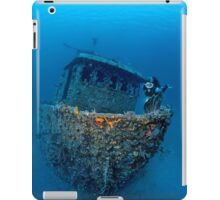 Dreamboat iPad Case/Skin