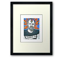 Saint Philip Framed Print