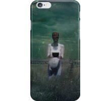Pandora's box iPhone Case/Skin