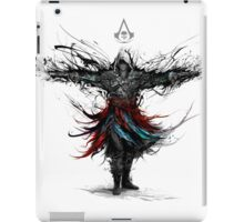 assassins of the caribbean sea iPad Case/Skin