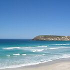 Beach in Australia by Lov34music