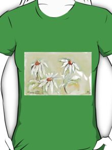Shasta Daisies for Mother's Day T-Shirt