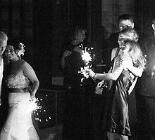 Sparklers by missmunchy