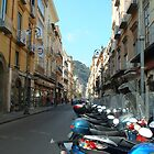 Sorrento by sastro