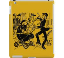 Nursery Crime iPad Case/Skin