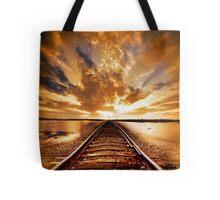 My way Tote Bag