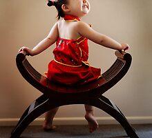 Gong Xi Fa Cai by Natalia Campbell