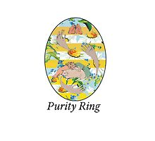 Purity Ring by lizzielizard