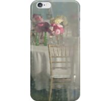 Morning After iPhone Case/Skin