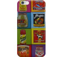 Proudly South African Set Nr 16 iPhone Case/Skin