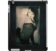 Timeless iPad Case/Skin