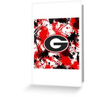 Go Dogs! Greeting Card