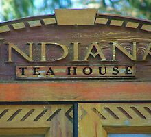 Indiana Tea House Cottesloe Beach by pedroski