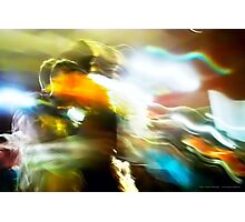 Tango Color Photographic Print