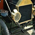 Model T by joan warburton