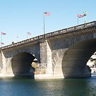 London Bridge Lake Havasu City Arizona by tvlgoddess