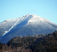 White Face Mountain ~ Adirondack Mountains Upstate New York by buddykfa