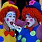 Clowning Around by AnnabelHC