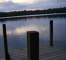 Lakeside Serenity by pattimus