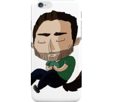 Little Sour Wolf iPhone Case/Skin