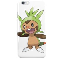Chespin iPhone Case/Skin