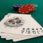 Casino Royal by impulse