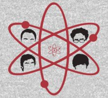 The big bang guys! Kids Clothes