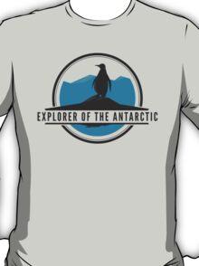 Explorer of the Antarctic T-Shirt