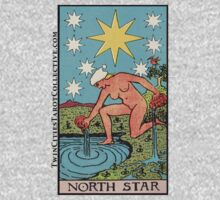 The (North) Star Tarot Card by NorthStarTarot